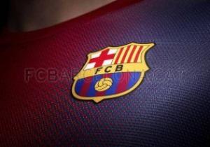 Фотогалерея: Кардинальные изменения. Барселона презентовала новую форму