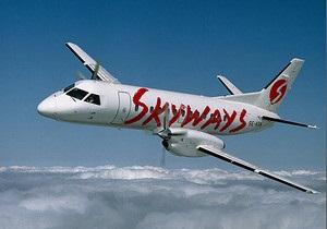Еще две европейских авиакомпании Коломойского объявили о банкротстве