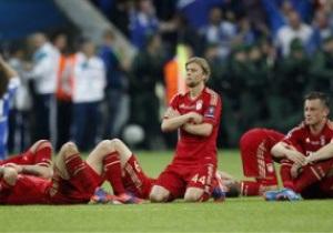 Источник: Роббен, Кроос и Тимощук отказались бить послематчевые пенальти в финале Лиги Чемпионов