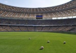Болельщики смогут посмотреть два матчи по одному билету Евро-2012