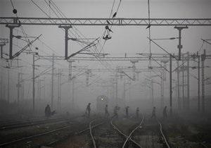 S&P присвоило рейтинг В- украинским железным дорогам