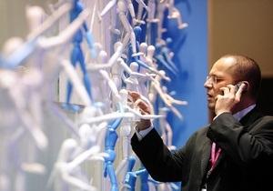 Киевстар объяснил сегодняшние перебои в работе мобильной связи