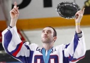 Для Демитры. Словаки посвятили серебро чемпионата мира погибшему в авиакатастрофе партнеру