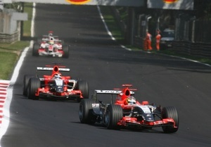 Формуле-1 разрешили выйти на IPO - источники