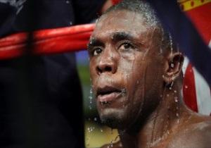 Очередной знаменитый боксер попался на допинге