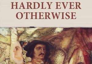Роман Марії Матіос вийшов англійською мовою
