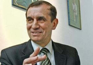 Глава КДК ФФУ прокомментировал раскол в организации