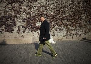 Корреспондент назвав Топ-10 відомих та найяскравіших художників Arsenale-2012