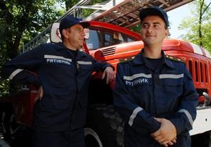З київської школи евакуювали 500 осіб
