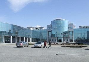 Новый вокзальный комплекс в Донецке будет введен в эксплуатацию 21 мая