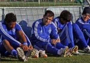 СМИ: Динамо летом покинет сразу семь игроков