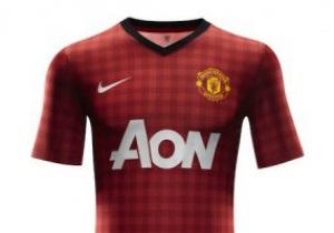 Манчестер Юнайтед представил новую форму