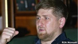 Кадиров відправив уряд Чечні у відставку