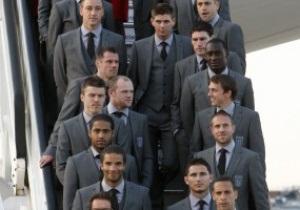 Игрок МЮ объявил бойкот сборной Англии