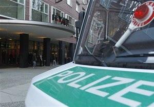 У Німеччині затримали серійного викрадача весільних подарунків