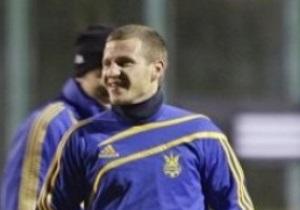 Алієв: Упевнений, збірну добре підтримають і в Києві, і в Донецьку