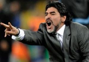 Звездная месть. Марадона решил отобрать у Италии огромные деньги