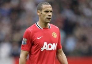 Наставник  сборной Англии объяснил, почему не взял на Евро-2012 Рио Фердинанда