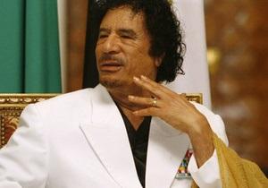Італійська влада конфіскувала у родини Каддафі активи ще на 20 млн євро