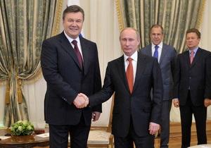 Екс-посол Чехії: Янукович може стати  боксерською грушею  для Путіна