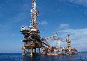 Скандальна  вишка Бойка  почне діяти на Одеському газовому родовищі вже у червні