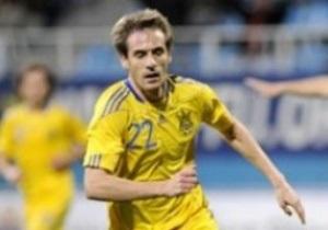 Девіч: Дякую Україні за можливість зіграти на Євро-2012