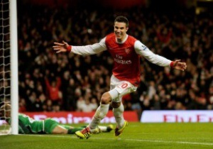 Манчестер Сити планирует уложится в 50 млн фунтов при покупке Ван Перси и Азара