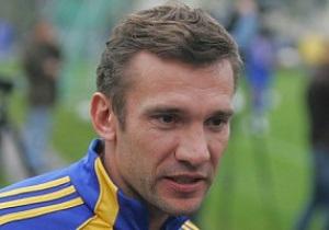 Шевченко: Однозначно, отставка Капелло - плюс для Украины