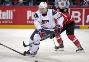 Определились все четвертьфинальные пары чемпионата мира по хоккею