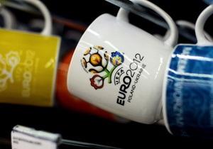 Подготовка к Евро-2012 обойдется Украине почти в треть годового бюджета