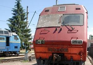 Львівська залізниця: Низка нічних потягів скасовується через збитковість і перехід на денний рух