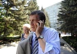 Німецького лікаря, який лікував Тимошенко, змінить його колега-жінка