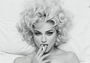 На аукціоні в Нью-Йорку продали портрет оголеної Мадонни