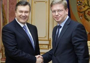 ЄС розробив нову стратегію для країн Східного партнерства, в тому числі України