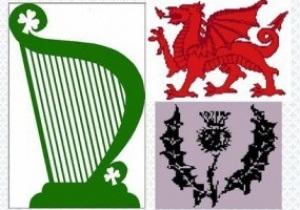 Кельтский альянс. Шотландия, Ирландия и Уэльс могут вместе побороться за Евро-2020