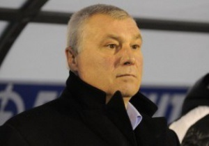 Демьяненко: На Евро-2012 буду болеть за того, кто будет играть более зрелищно