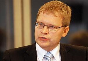 Естонія виступає проти міжнародної ізоляції України