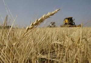 Корреспондент: Золоті зерна. Агробізнес в Україні притягує інвесторів високою рентабельністю