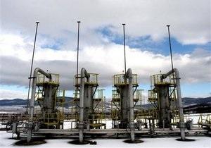 Ъ: Нарощування Україною власного видобутку газу викликало стурбованість Газпрому