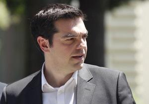 Лідер лівих радикалів Греції відмовився від переговорів, майже забезпечивши нові вибори