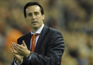Владелец Спартака подтвердил, что новым тренером станет Унаи Эмери