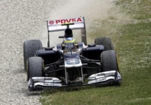 Шумахер потеряет пять мест на стартовой решетке Гран-при Монако