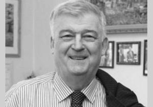 Помер екс-голова Спілки журналістів Ігор Лубченко