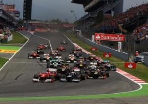 Гран-при Испании: Пастор Мальдонадо одержал дебютную победу в Формуле-1, Алонсо - второй