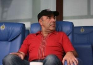 Рабинович: Ведем переговоры об аренде стадиона Динамо на 3-5 лет