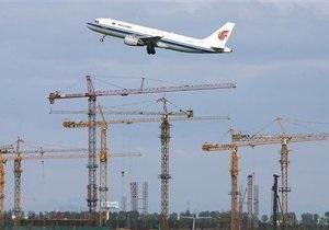 Аэропорт Донецк откроет новый терминал 14 мая