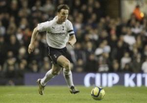 Капітан збірної Англії може пропустити Євро-2012