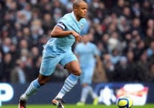Капітан Манчестер Сіті визнаний Футболістом року в Прем єр-лізі