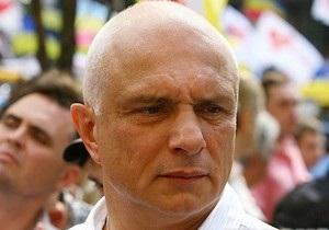 Чоловік Тимошенко: Українська влада не розуміє дипломатичної мови