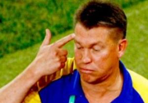 Ветеран Динамо розповів про сильні та слабкі сторони збірної Україні
